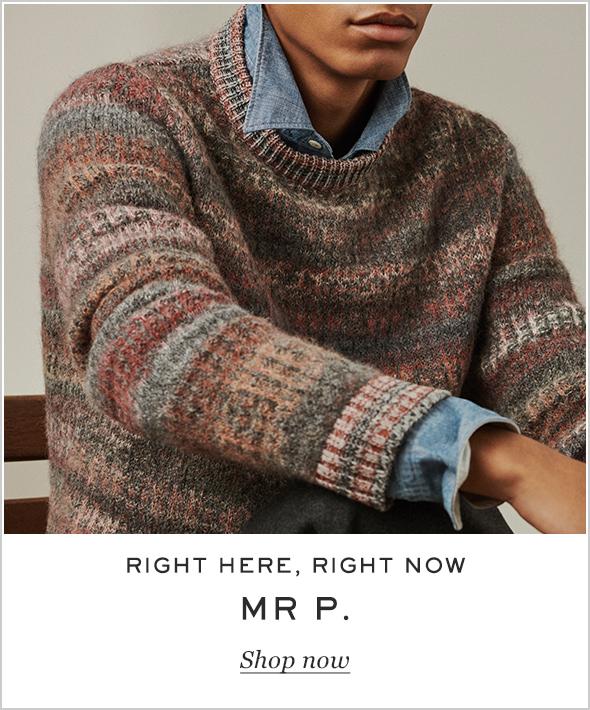 MR P.