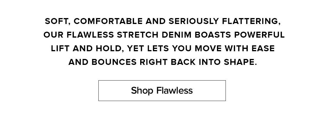 Shop Flawless
