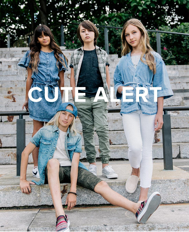 Cute Alert