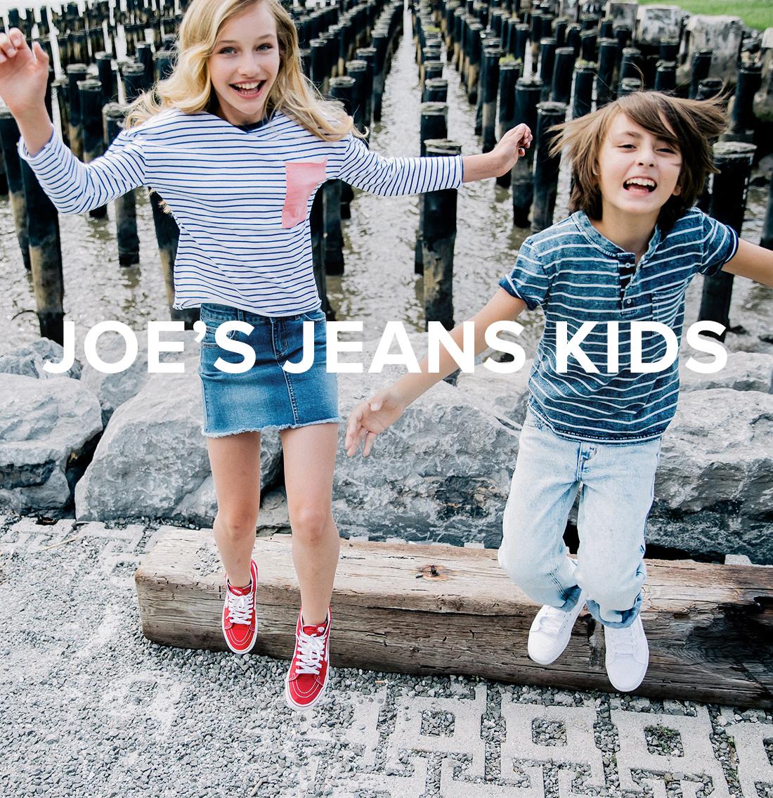 Joe's Jeans Kids