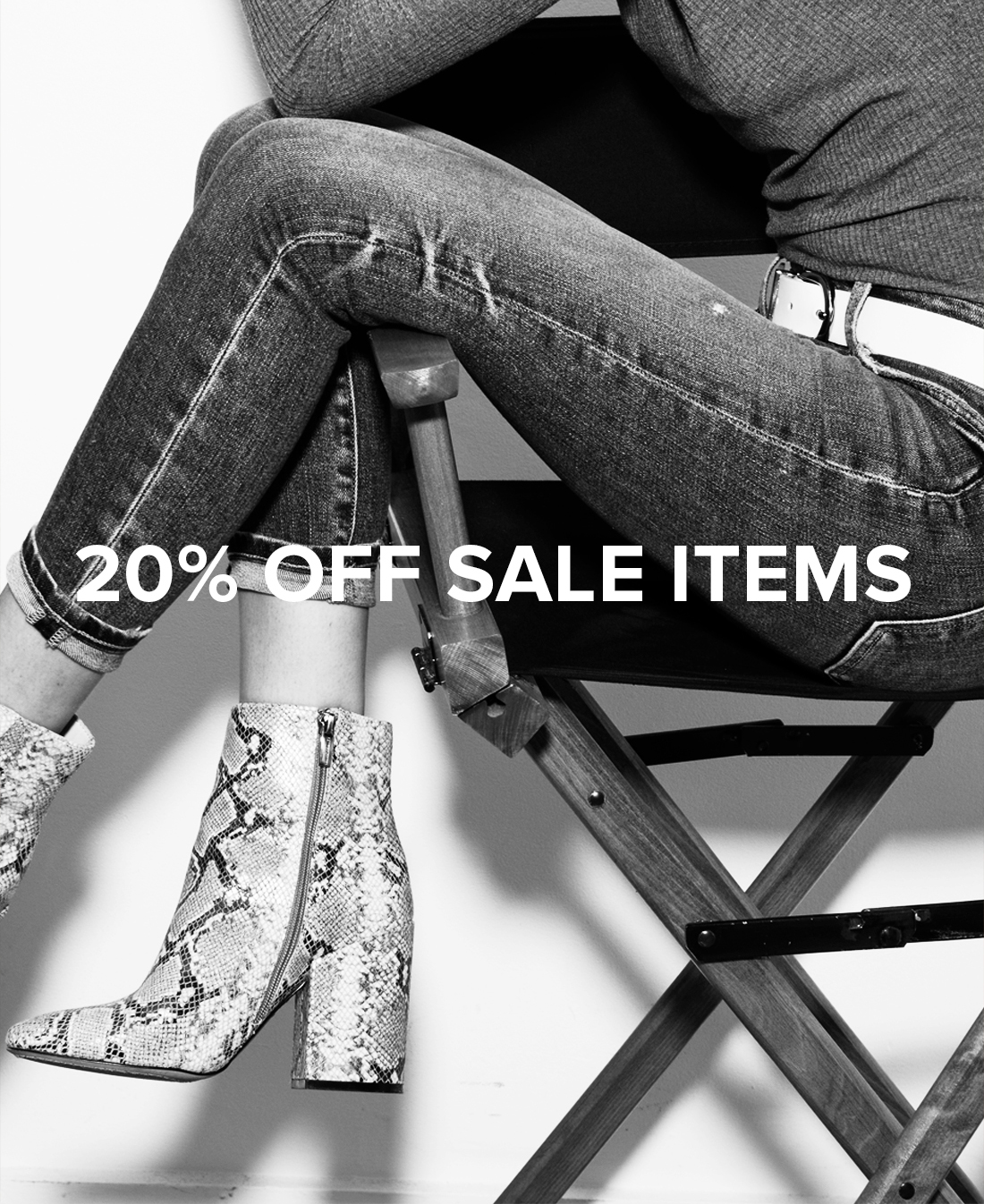 LABOR DAY SALE - 30% Off Select Styles with promo code: LABORDAY30