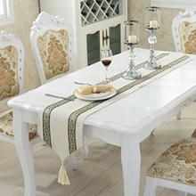 simple elegant classic Linen kitchen & dining (203172181)
