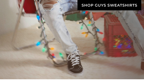 shop guys sweatshirts