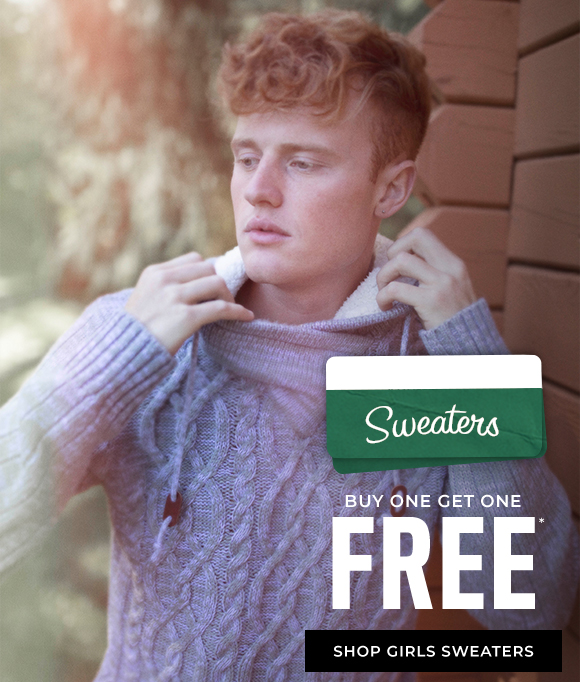 buy one get one free sweaters shop girls sweaters