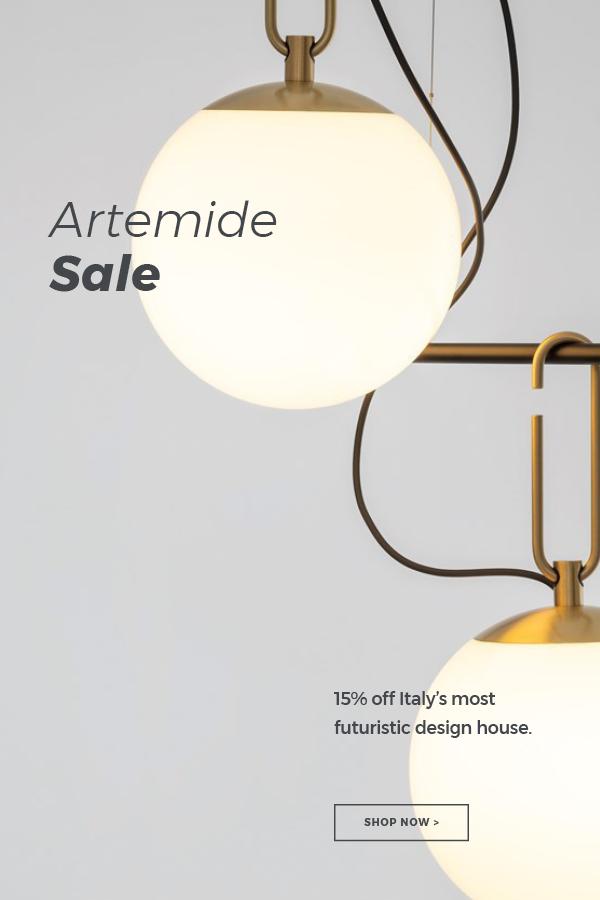 Artemide Sale | Shop Now