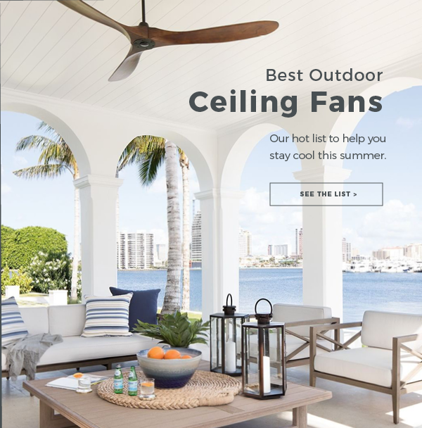 Best Outdoor Ceiling Fans | See the List