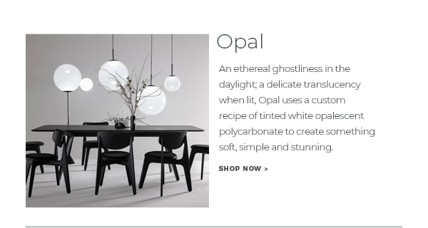 Opal from Tom Dixon | Shop Now