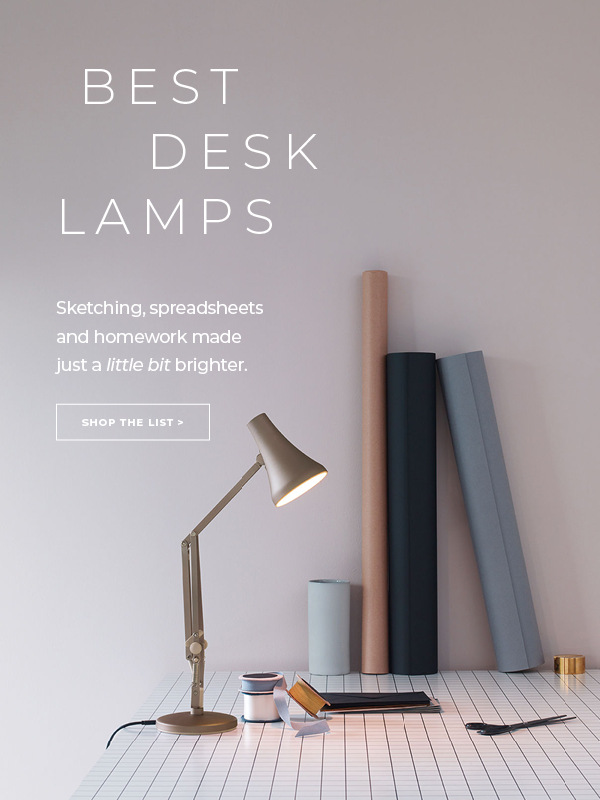 Best Desk Lamps | Shop Now