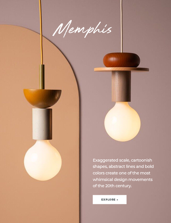 Memphis Style | Shop Now