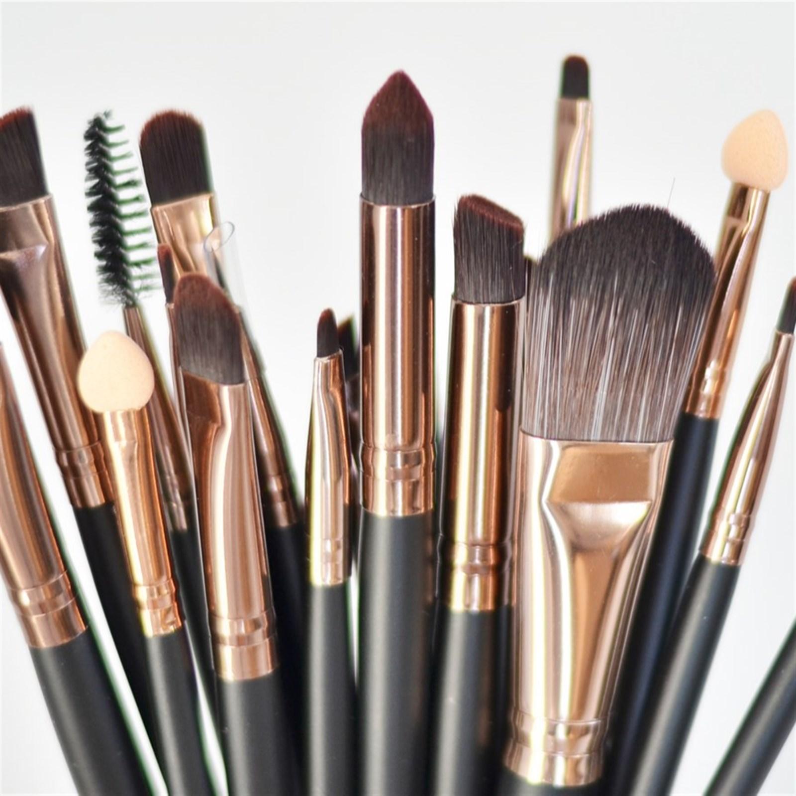 Makeup Brush Set | 23 Pieces