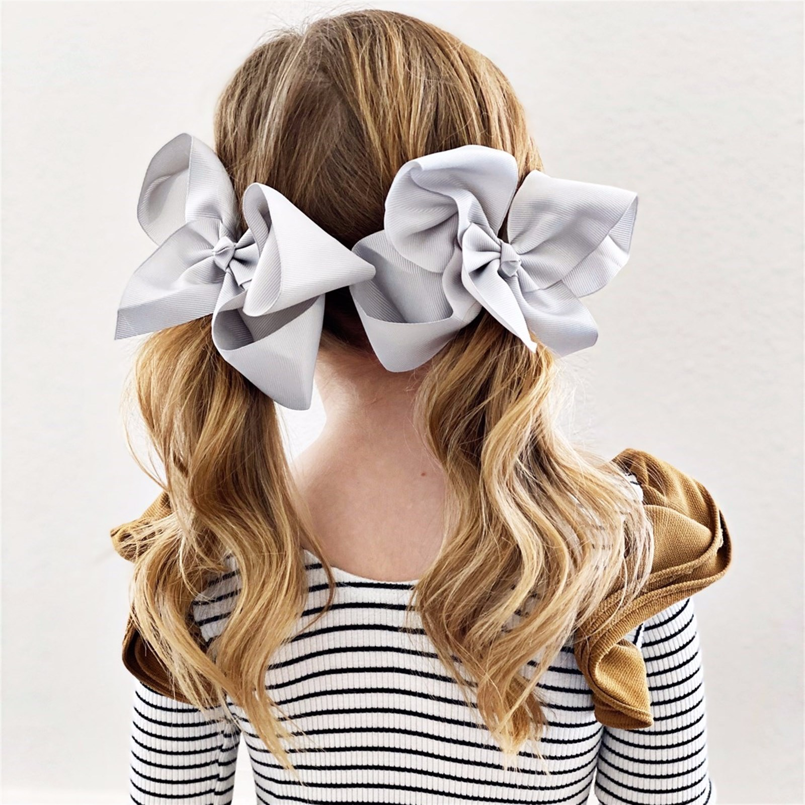 """6"""" Grosgrain Bows 
