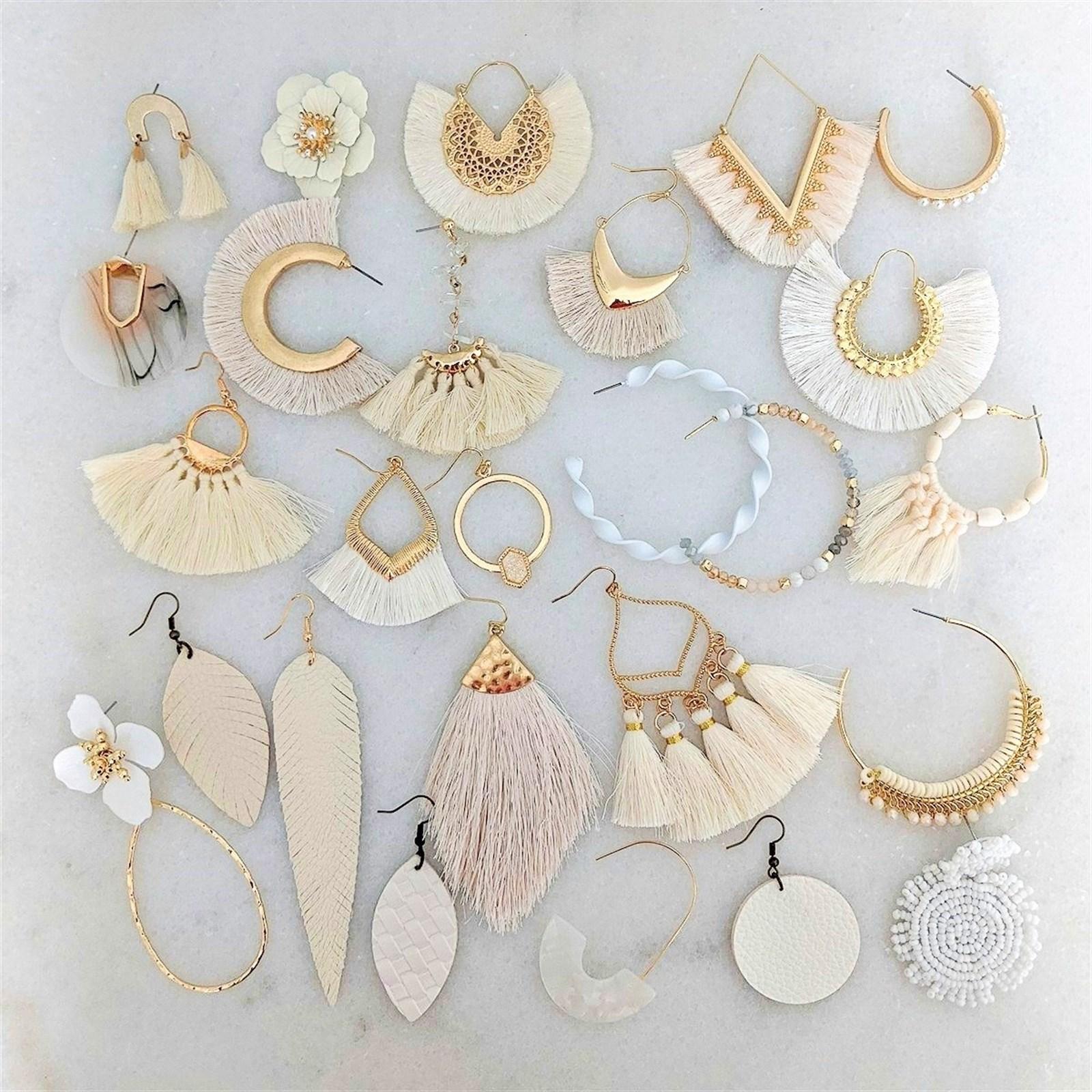 Moonlight Earrings | Free Shipping