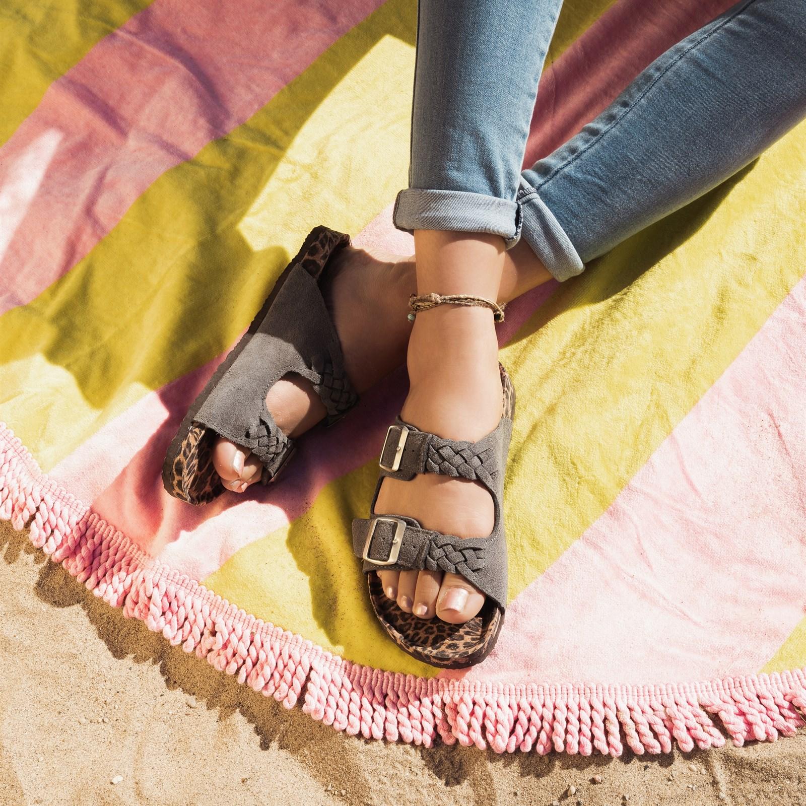MUK LUKS® Women's Juliette Sandals