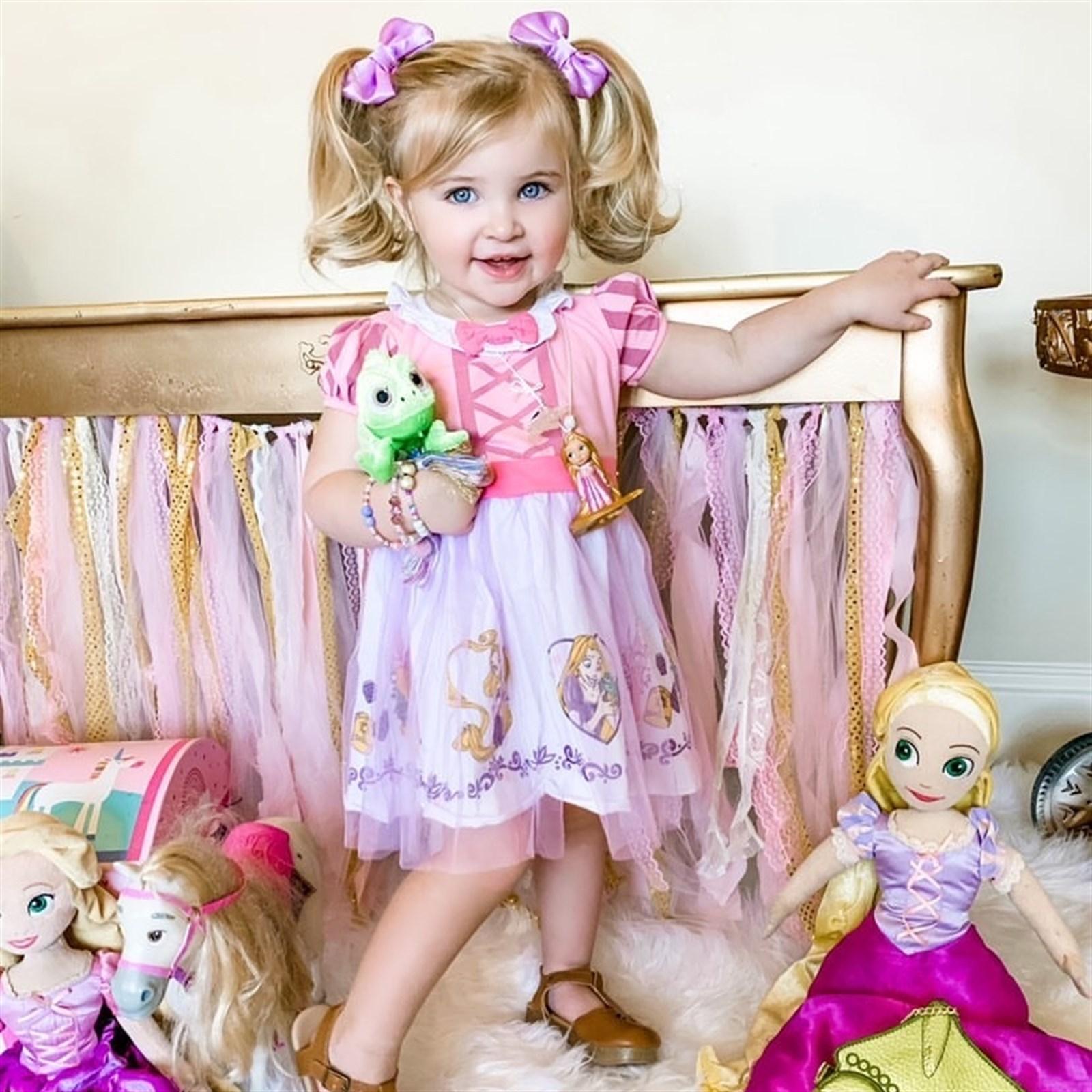 Princess Play Dresses