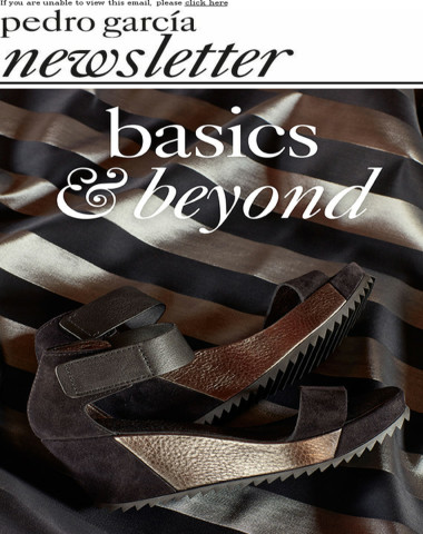 Basics & Beyond