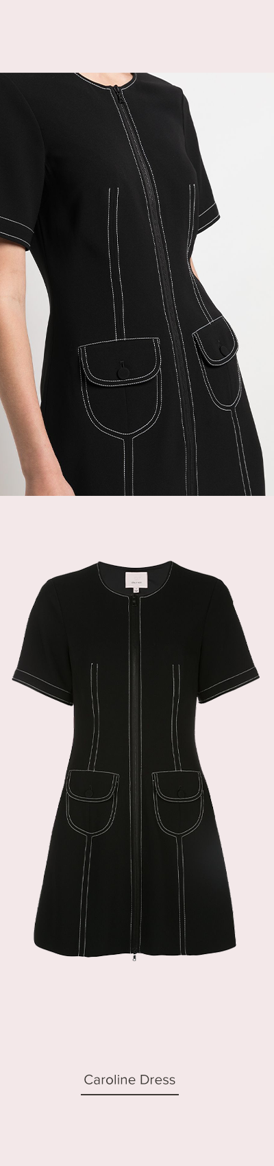 https://cinqasept.nyc/products/caroline-dress-in-black-ivory