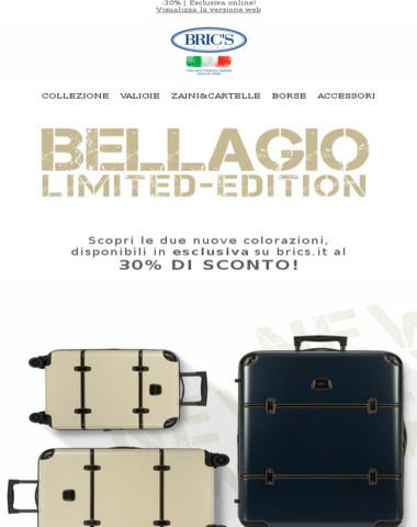 Bellagio Limited Edition