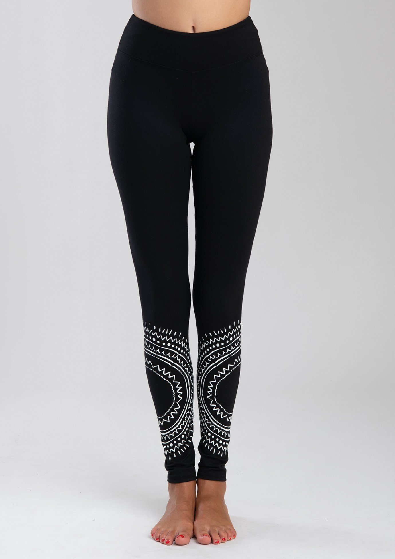 Image of Tribal Legging