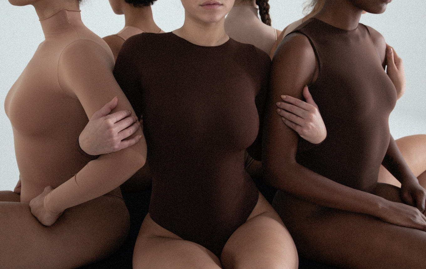Essential Bodysuits are here.
