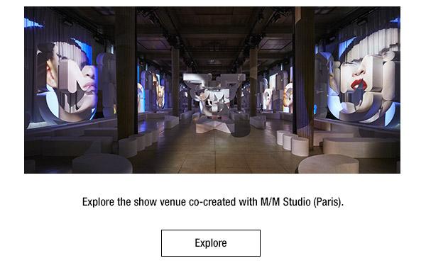 Miu Miu Spring/Summer 2019 Fashion Show