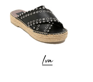The Iva Sandal